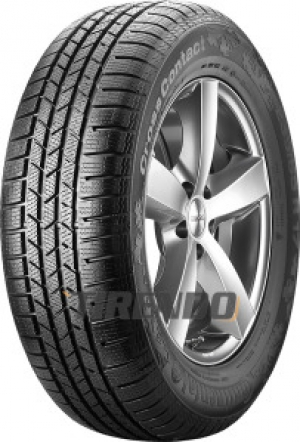 Michelin CrossClimate + ( 205/60 R16 96V XL )